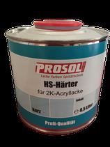 Prosol 2K-HS Härter kurz