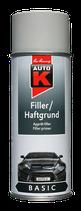 Auto-K Füller/Haftgrund grau - 500ml