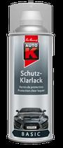 Auto-K Schutz-Klarlack Seidenglänzend - 400ml