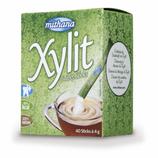 Xylit (mithana), Sticks 40 x 4 g (Kartonbox)