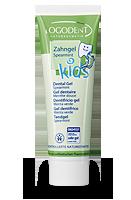 Zahngel für Kinder mit Xylit (Logona), fluorfrei, 50 ml