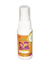 Vitamin D3 Spray pflanzlich, 19ml (ideal für Kinder!)