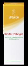 Zahngel für Kinder (Weleda), fluorfrei, 50 ml