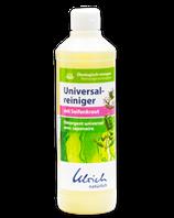 Universalreiniger (Ulrich) natürlich, mit Bio-Seifenkraut, 500 ml