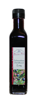 Schwarzbeer (Heidelbeer) Essig