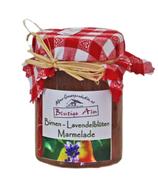 Birnen-Lavendel Marmelade