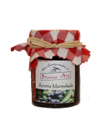 Aronia - Apfel Marmelade