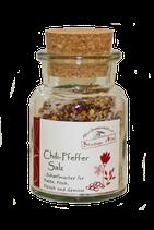 Chili-Pfeffer Salz