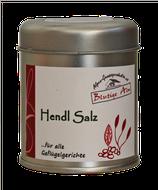 Hendl Salz