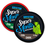 KRYSTON - Super Mantis 20m