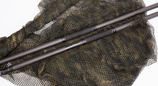 NASH - Scope Black OPS Landing Net 2 Piece Handle NEW 2019