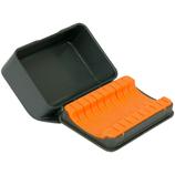 FOX - F Box Hook Storage Cases x2