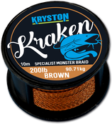 KRYSTON - Kraken Monster Braid 10m