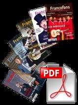 Adhésion et abonnement d'un an au magazine papier et au magazine numérique