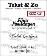 CLTZK 21