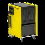 Bautrockner / Kondenstrockner / Luftentfeuchter TTK 125s