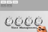 Arbeitszeiten erfassen mit Ninox