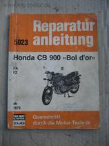Reparaturanleitung