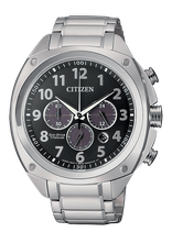 CITIZEN SUPER TITANIO CRONO 4310 ECO-DRIVE REF.CA4310-54E ART.3225