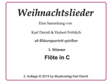 1. Stimme Flöte in C (WL)