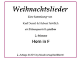 2. Stimme: HORN in F  WL