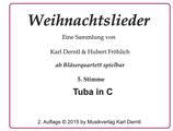5. Stimme: TUBA in C  (WL)
