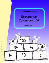 Übungen zum Zahlenraum 100