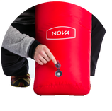 Nova COMPRESSION BAG S/M, (120 GR.)