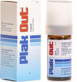#2664 plak out® Liquid 453 – 10 % CHX, 10 bouteilles à 10 ml