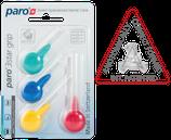 Paket 8,  paro® 3star-grip