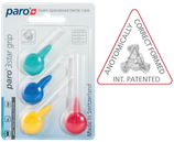 Paquet 8,  paro® 3star-grip