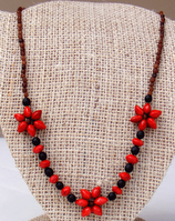 Amazon Seed Necklace - SOLD OUT