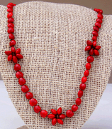 Amazon Seed Jewellery