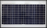 30W 太陽電池モジュール