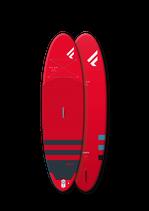 iSUP FANATIC Fly Air RED - Allround (3 Grössen)