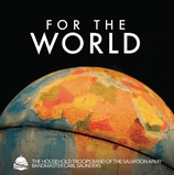 For the World CD (2018)