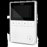 DoorBird A1101 IP Video Innenstation, Aufputzmontage Über 50 Klingeltöne