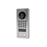 DoorBird D1101V IP Video Türstation Aufputzmontage