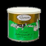 Khanum Butter Ghee 500 gr. geklärte Butter 99.8 % Butter schmalz
