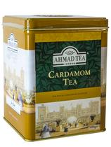 Ahmad Cardamom Tee 500 gr. Lose Metall Dose