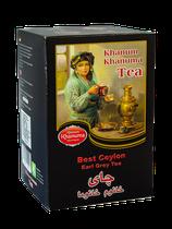 Khanum Khanuma Earl Grey Tee 500 gr