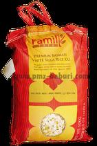 Family Reis 10 Kg creamay Premium Basmati Reis