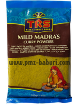 TRS Mild Madras CURRY POWDER