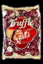Bonbon Truffle Erdbeeren Strawberry  چاکلیت