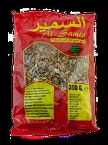 Al Samir Honigmelnen Kerne 300 gr تخم خربوزه کوچک
