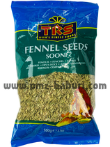 TRS FENNEL SEEDS SOONF