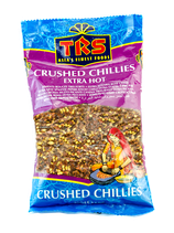 TRS Crushed Chillies Extra Hot