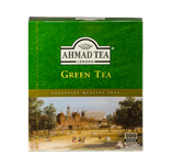 Ahmad Grüner Tee 100 Tea Beutel