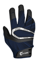 Cutters Football Glove Rev Pro