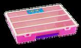 Rainbow Loom® Organizer Pink